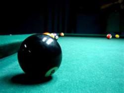 Melbourne Metropolitan Pool League