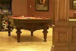 Mike Heron Billiards