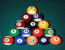 Murray Bridge 8 Ball Association