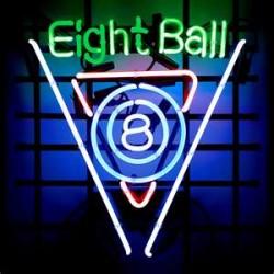 North Coast 8 Ball
