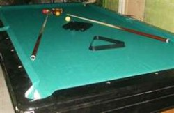Pool Table Rental Co