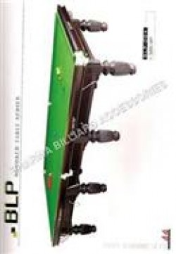 R & R Billiard Tables