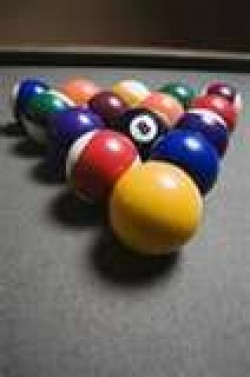 S.E Womens 8-Ball League