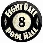 Sydney 8 Ball