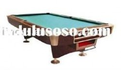 The Pool Table Shop