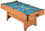 The Ultimate Billiards & Pool Centre