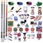 Twin City Billiard Supplies