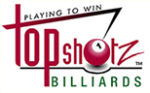 Topshotz Billiards